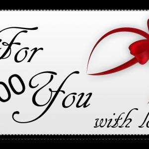 Gift Voucher – $100