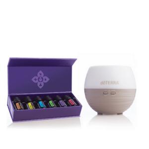 doTERRA Emotional Aromatherapy Starter Pack
