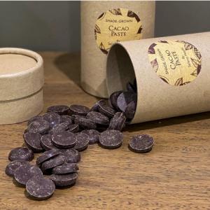Organic Premium Ceremonial Cacao Paste